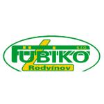 Fübiko, spol. s r.o. – logo společnosti