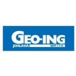 GEO-ING Jihlava spol. s r.o. – logo společnosti