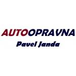 Janda - Autoopravna – logo společnosti