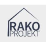 Ing. arch. Jiří Kotouč - Rakoprojekt – logo společnosti