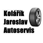 Kolářík Jaroslav - Autoservis – logo společnosti