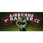Bc. Michal Pavelec - Airborne-Ranger – logo společnosti