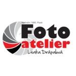 Drápalová Lenka - fotoateliér – logo společnosti