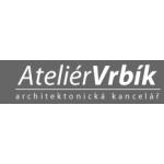 Ateliér Vrbík s.r.o. - architektonická kancelář – logo společnosti