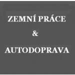 Klofáč Václav - ZEMNÍ PRÁCE A AUTODOPRAVA – logo společnosti