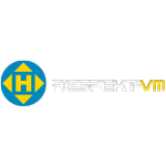 Harčarik Peter - Respekt-vm – logo společnosti