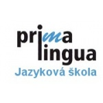 PRIMA LINGUA s.r.o. (pobočka Lipník nad Bečvou) – logo společnosti