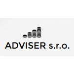 ADVISER s.r.o. – logo společnosti