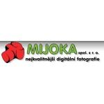MIJOKA s.r.o. – logo společnosti