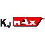 KJ MAX spol. s r.o. (pobočka Velké Poříčí) – logo společnosti