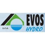 EVOS-HYDRO, s.r.o. – logo společnosti