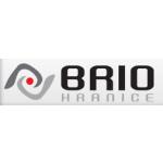 BRIO Hranice s.r.o. – logo společnosti