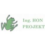 Ing. Richard Hon - PROJEKT – logo společnosti