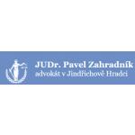 Zahradník Pavel, JUDr. - ADVOKÁTNÍ KANCELÁŘ – logo společnosti
