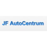 JF AutoCentrum – logo společnosti