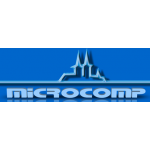 MICROCOMP, spol. s r.o. – logo společnosti