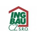 Ingbau CZ, s.r.o. (pobočka Praha 10) – logo společnosti
