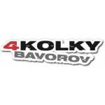 Čtyřkolky Bavorov s.r.o. – logo společnosti