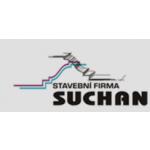 Suchan Miroslav, Ing. - stavební firma – logo společnosti