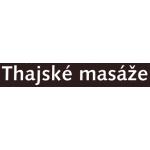 Thajské masáže Písek, s.r.o. – logo společnosti