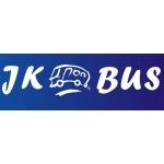 JK-BUS - autobusová doprava – logo společnosti