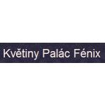 Květiny Palác Fénix – logo společnosti