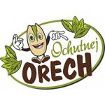 Ořechy a sušené plody s.r.o. – logo společnosti