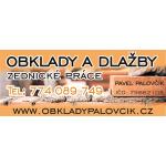 Palovčík Pavel - OBKLADY A DLAŽBY – logo společnosti