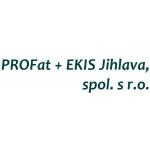 PROFat + EKIS Jihlava, spol. s r.o. – logo společnosti