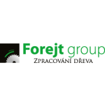 FOREJT GROUP s.r.o. – logo společnosti