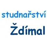 Ždímal Jiří - studnařství – logo společnosti