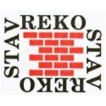 REKOSTAV s.r.o. – logo společnosti