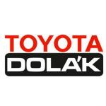 Toyota Dolák – logo společnosti