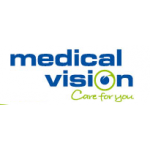 Škarabela Michal, MUDr. - Medical Vision – logo společnosti