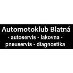 Automotoklub Blatná – logo společnosti