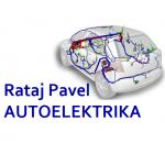 Rataj Pavel - AUTOELEKTRIKA – logo společnosti