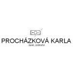 PROCHÁZKOVÁ KARLA daně, účetnictví – logo společnosti