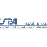 SPA, spol. s r.o. – logo společnosti