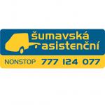 Šumavská asistenční s.r.o. – logo společnosti