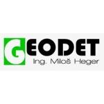 Geodet Ing. Miloš Heger - GPROFI, s.r.o. – logo společnosti
