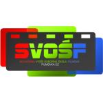 SOUKROMÁ VYŠŠÍ ODBORNÁ ŠKOLA FILMOVÁ s.r.o. – logo společnosti