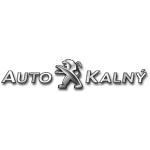 AUTO KALNÝ s.r.o. – logo společnosti