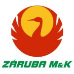 DOPRAVA ZÁRUBA M & K s.r.o. – logo společnosti