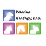 Veterina Kralupy s.r.o. – logo společnosti