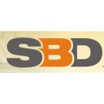 Stavební bytové družstvo v Hranicích – logo společnosti
