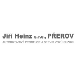 JIŘÍ HEINZ s.r.o. – logo společnosti