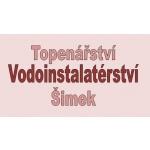 Šimek Vladimír – logo společnosti
