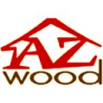 AZ WOOD, a.s. – logo společnosti