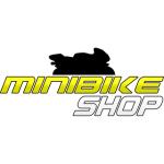 Heideker Petr- Minibike-Shop.cz – logo společnosti