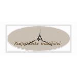 Podještědské truhlářství, s. r. o. – logo společnosti